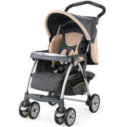 Chicco Cortina Stroller, Hazelwood