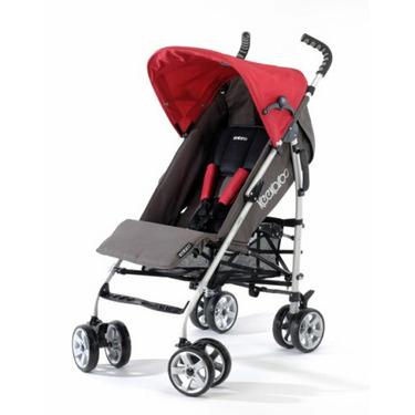 Keekaroo Karoo Stroller - Crimson Red