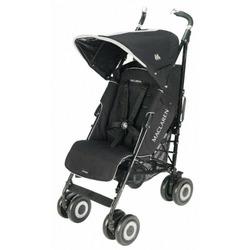 Maclaren Techno XT Stroller - Black on Black Frame