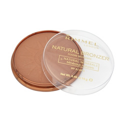 Rimmel London Natural Bronzer
