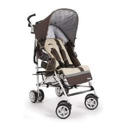 Maxi-Cosi Perle Stroller, Trail