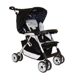 Abiie G2G BabyDeck Stroller, Black