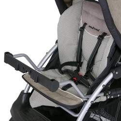 Baby Trend Sit N Stand LX Stroller, Havenwood