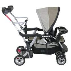Baby Trend Sit N Stand LX Stroller, Havenwood
