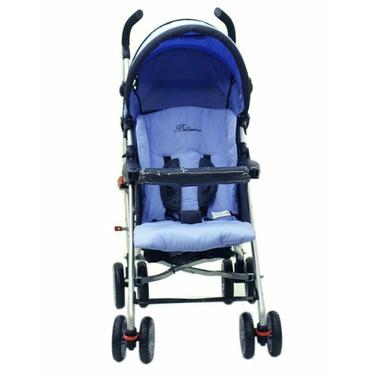 Dream On Me European Style Stroller, Blue