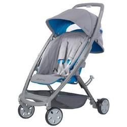 Quinny Senzz Stroller, Lagoon