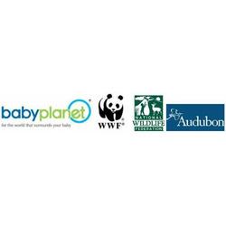 Baby Planet Endangered Species Sport Lemur Frog Stroller
