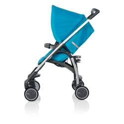 Inglesina Avio Stroller, Light Blue