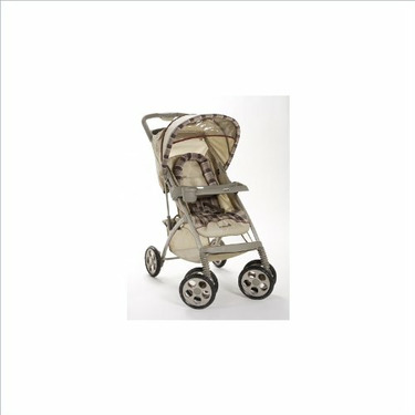 Safety 1st Acella LX Convenience Stroller - Windham