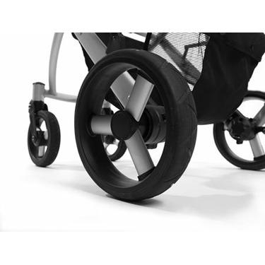 UPPAbaby Red VISTA Stroller