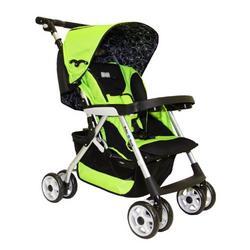 Abiie G2G BabyDeck Stroller, Lime Green