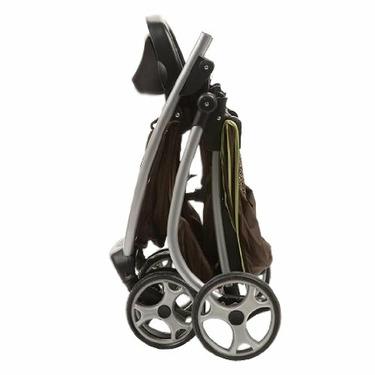 Safety 1st AeroLite Stroller - Woodbine