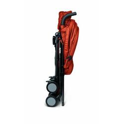Aprica Presto Stroller, Metro Orange