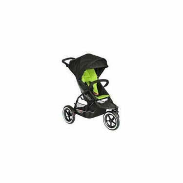 phil&teds Explorer Buggy