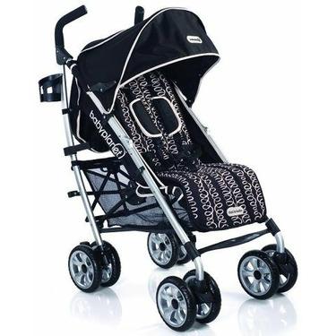 Baby Planet Timi & Leslie Mackenzie Child Stroller