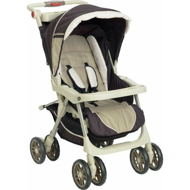 The First Years Magna Light Stroller - Cappuccino