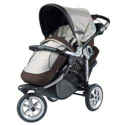 Peg Perego Gt3 for Two Performance Stroller, Java