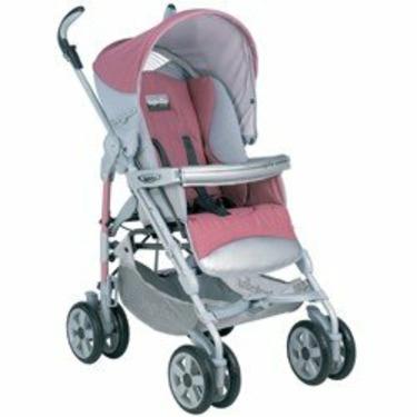 Inglesina Zippy Stroller- Pink