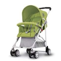 Zooper Ska Stroller Sky Green