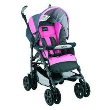 Inglesina Zippy Stroller Confetto Pink