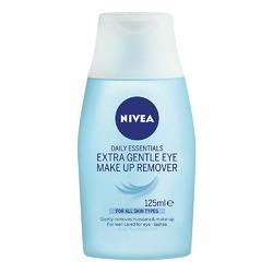 NIVEA Gentle Eye Make-Up Remover