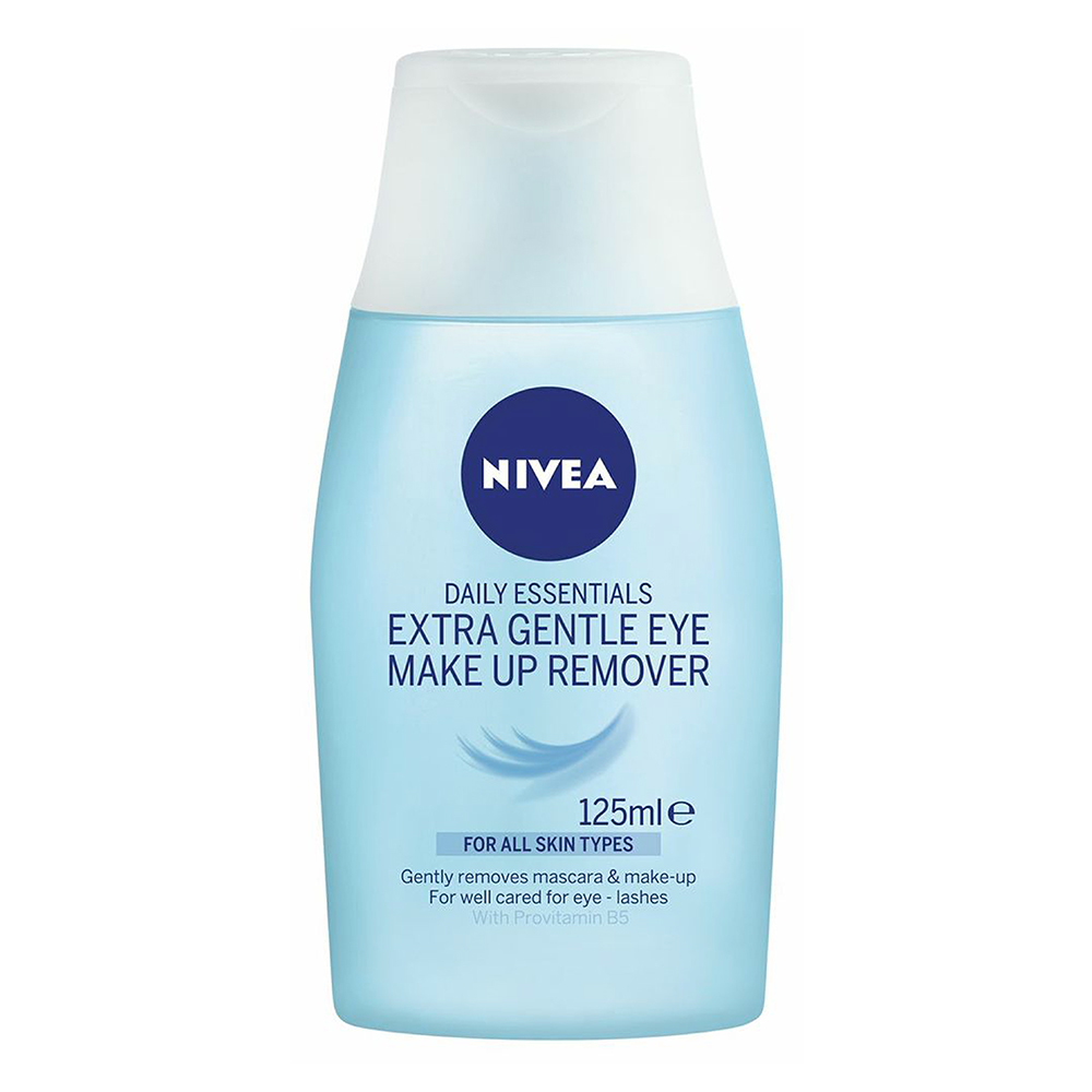 NIVEA Gentle Eye Make-Up Remover reviews in Eye Makeup ...