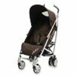 i'coo Pluto Stroller in Brown