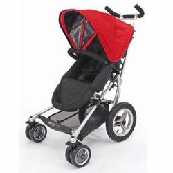 Micralite Toro Stroller - Red