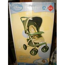 Disney Safety 1st Acella LX Baby Stroller