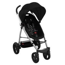 Phil & Teds Smart Buggy Stroller - Black