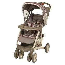 Baby Trend Freestyle Stroller - Northridge Plaid