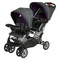 Baby Trend Sit N Stand Double - Elixer