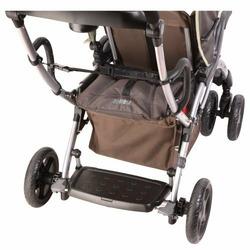 Mia Moda Compagno Stroller, Mint Java