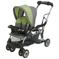 Baby Trend Columbia Sit N Stand LX Stroller - Green/ Gray