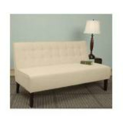Parmesan Button-Tufted Sofa