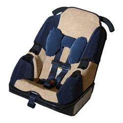 Lilly Gold Sit 'N' Stroll 5 in 1 Car Seat & Stroller Combination, Shoreline