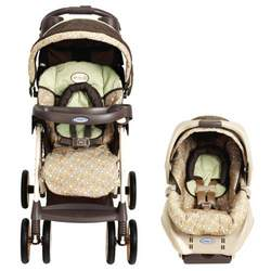 Graco Alano Travel System - Little Wonders