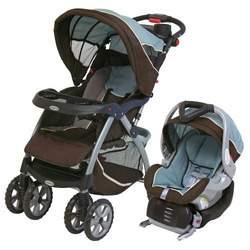 Baby Trend Travel System, Skylar