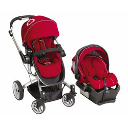 Teutonia T-Linx System, Venetian Red