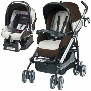 Pliko Switch Travel System 30-30