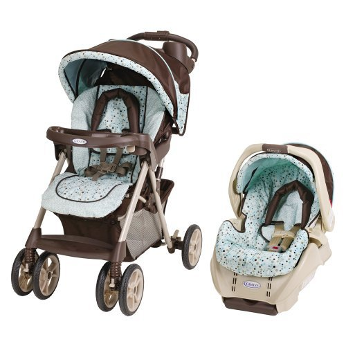 Graco Kinsey Travel System
