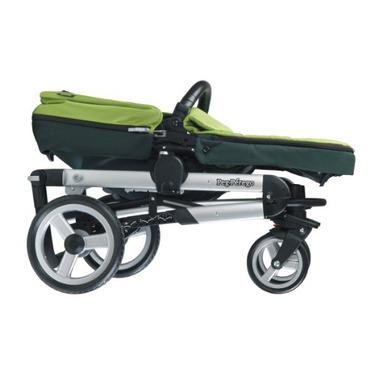 Peg Perego Skate Stroller System, Kiwi