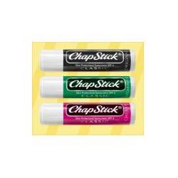 ChapStick Lip Balm