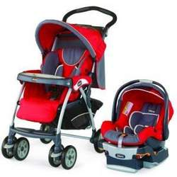 Cortina KeyFit 30 Travel System
