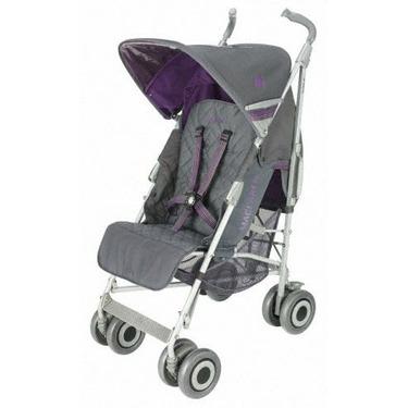 Maclaren Techno XLR Stroller Travel System, Charcoal