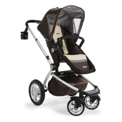 Maxi Cosi Foray Stroller, Trail