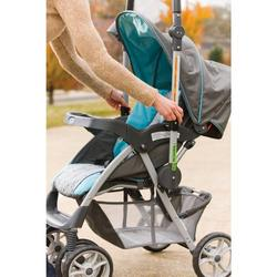 Graco Flip It Travel System Pagoda