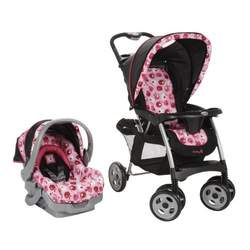 Safety 1st Jaunt Travel System - Macintosh