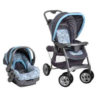 Safety 1st Jaunt Travel System - Marina