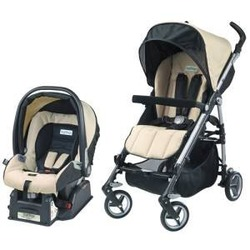 Peg Perego Si Travel System